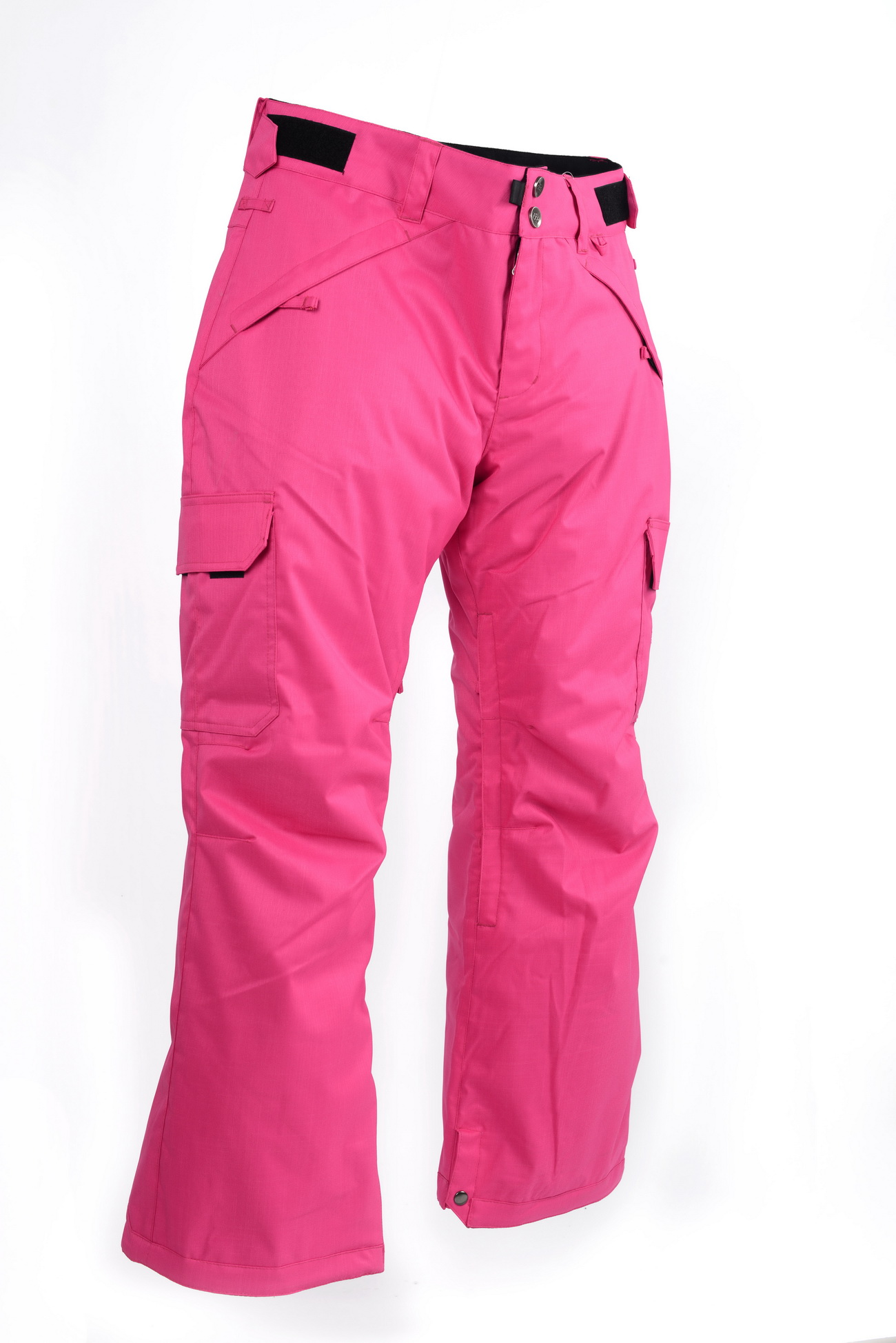 686 Womens Ski & Snowboard Pants  Mannual Spectrum Insulated  pink Pink