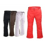 PERYSHER 2014 LIBERTY Womens Ski Pants / Snowboard Pants for Ladies