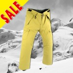 686 Mannual Data Men's Ski / Snowboard Pants - 10k / 8k