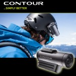 Contour Plus2 +2 HD GPS Waterproof Video Camera Action Camcorder