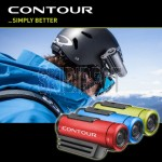 Contour ROAM2 HD Waterproof Video Camera Action Camcorder