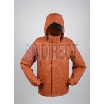 TNF The North Face Waterproof Blue Shell Jacket for Men