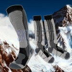 PERYSHER Muscle-Power Sports Socks - Ski / Hiking / Motorbike