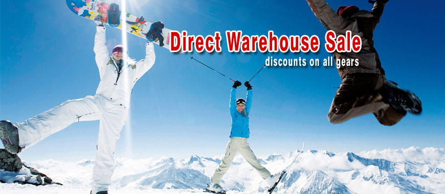 ski snowboard garments direct